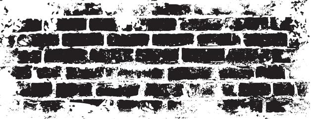 Kaisercraft Brick Wall Texture Stamp