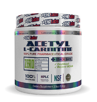EHP Labs: Acetyl L-Carnitine - Unflavoured (100g)