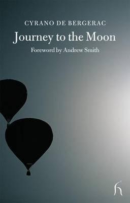 Journey to the Moon by Savinien de Cyrano de Bergerac image