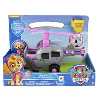 Paw Patrol: Skye's Deluxe Helicopter image