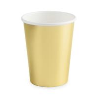 Pineapple Crush Cups