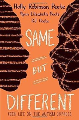 Same But Different by Holly Robinson Peete