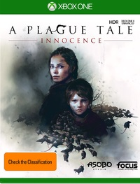 A Plague Tale: Innocence for Xbox One