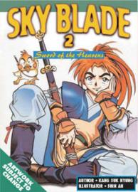 Sky Blade: Sword of the Heavens: v. 2 by Kang Suk Hyung image