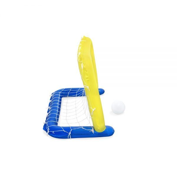 Bestway Water Polo Game Set with Ball (142x76cm) image