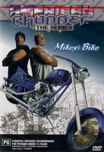 American Chopper : Mikeys Bike on DVD