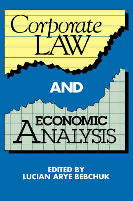 Corporate Law and Economic Analysis image