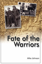 Fate of the Warriors by Mike Johnson image
