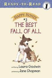 Best Fall of All Happy by Laura Godwin image