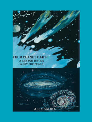 From Planet Earth by Alex Saliba