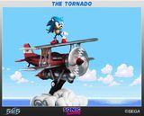 Sonic the Hedgehog - The Tornado Diorama