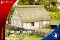 Medieval Cottage (1300-1700)