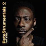 Petestrumentals 2 (2LP) by Pete Rock