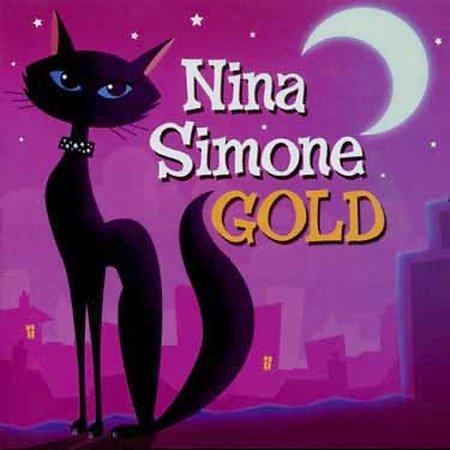 Gold by Nina Simone image