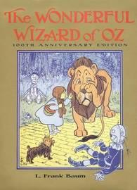 Wonderful Wizard of Oz by L.Frank Baum