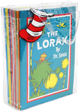 Dr Seuss Collection In A Bag (12 Books) by Dr Seuss