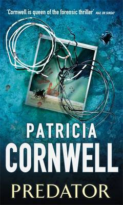 Predator (Kay Scarpetta #14) by Patricia Cornwell