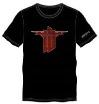 exclusive Wolfenstein II T-shirt! image