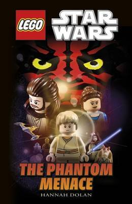 LEGO (R) Star Wars Episode I The Phantom Menace by DK image