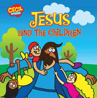 Jesus and the Children image