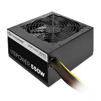 Thermaltake: Litepower - 550W Power Supply