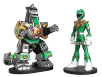 Power Rangers - HeroWorld Figures #2 (2-Pack)
