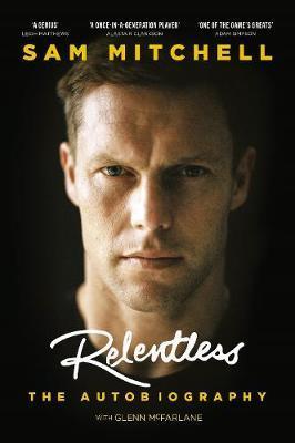 Relentless by Sam Mitchell