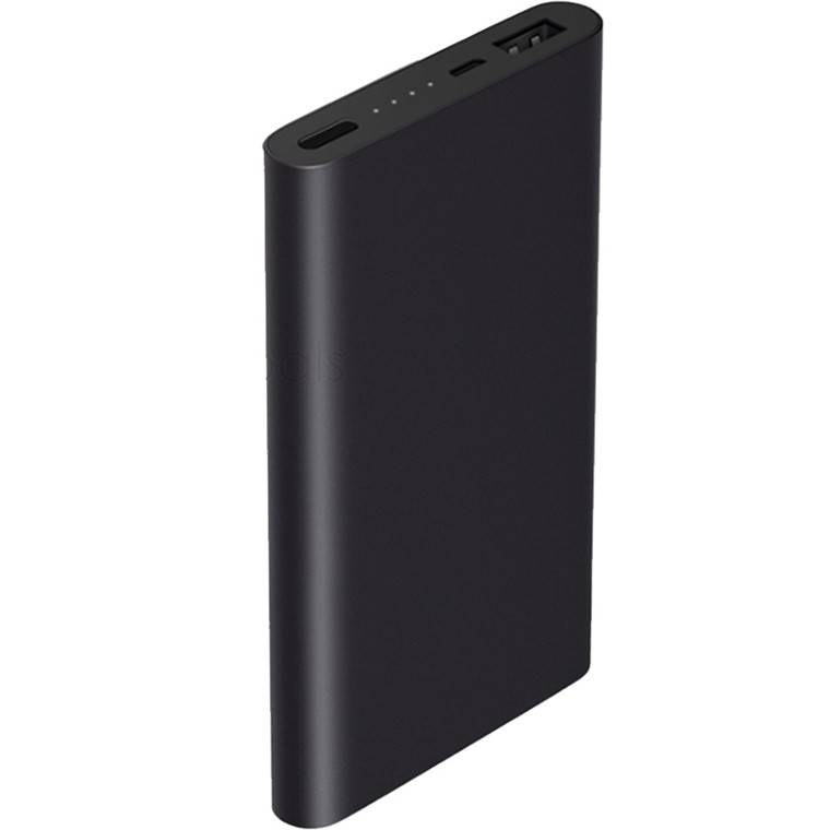 Xiaomi Mi 10000mAh Power Bank 2 - Black image