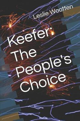 Keefer by Leslie a Wootten