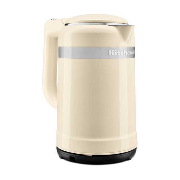 KitchenAid: Design Kettle - Almond Cream (1.5L)