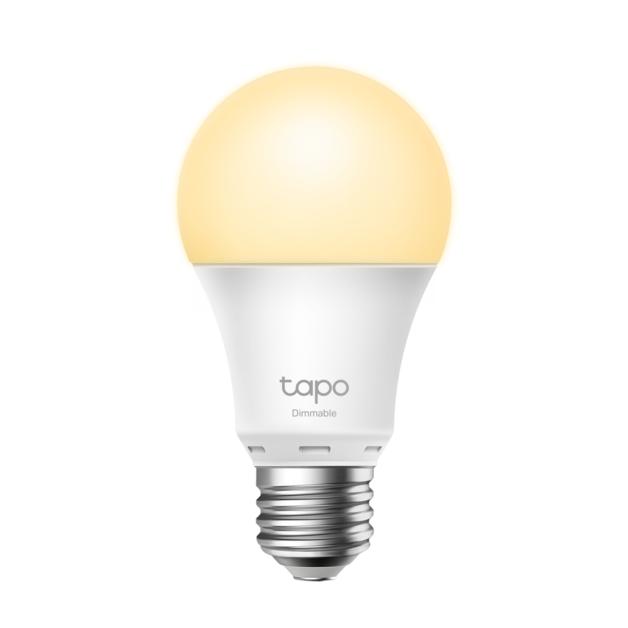 TP-Link Tapo L510E E27 8.7W Smart Wi-Fi Dimmable LED Bulb