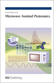 Microwave Assisted Proteomics by Jennie R. Lill image