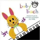 Baby Einstein Baby Bach by Baby Einstein