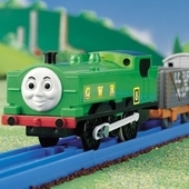 Thomas & Friends: Duck Engine & Carriages