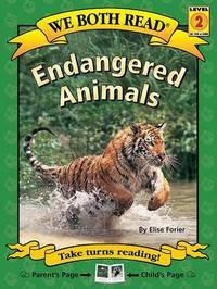 Endangered Animals by Elise Forier