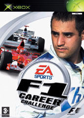 F1 Career Challenge for Xbox