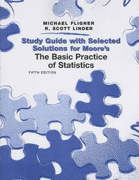 Basic Practice of Statistics Student Study Guide by David S Moore image