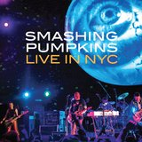 Oceania: 3D In NYC (Deluxe CD+DVD) by Smashing Pumpkins