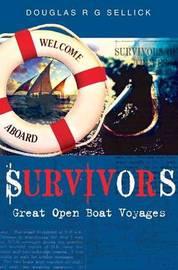 Survivors! by Sellick Douglas image