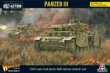 German Panzer III