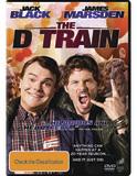 The D Train DVD