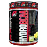 Pro Supps HydroBCAA Lemon Lime 90 Serves