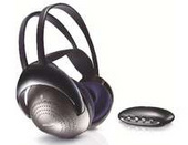 Philips SHC2000 Cordless Rechargeable Headphone