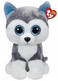 Ty Beanie Boos: Slush Husky - Large Plush