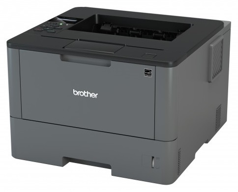 Brother HLL6200DW 46ppm Mono Laser Printer WiFi