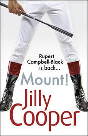 Mount! by Jilly Cooper