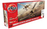Airfix 1:72 Fokker E.II vs. BE2C - Model Kit