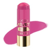 LA Girl Velvet Blush Stick - Pompom