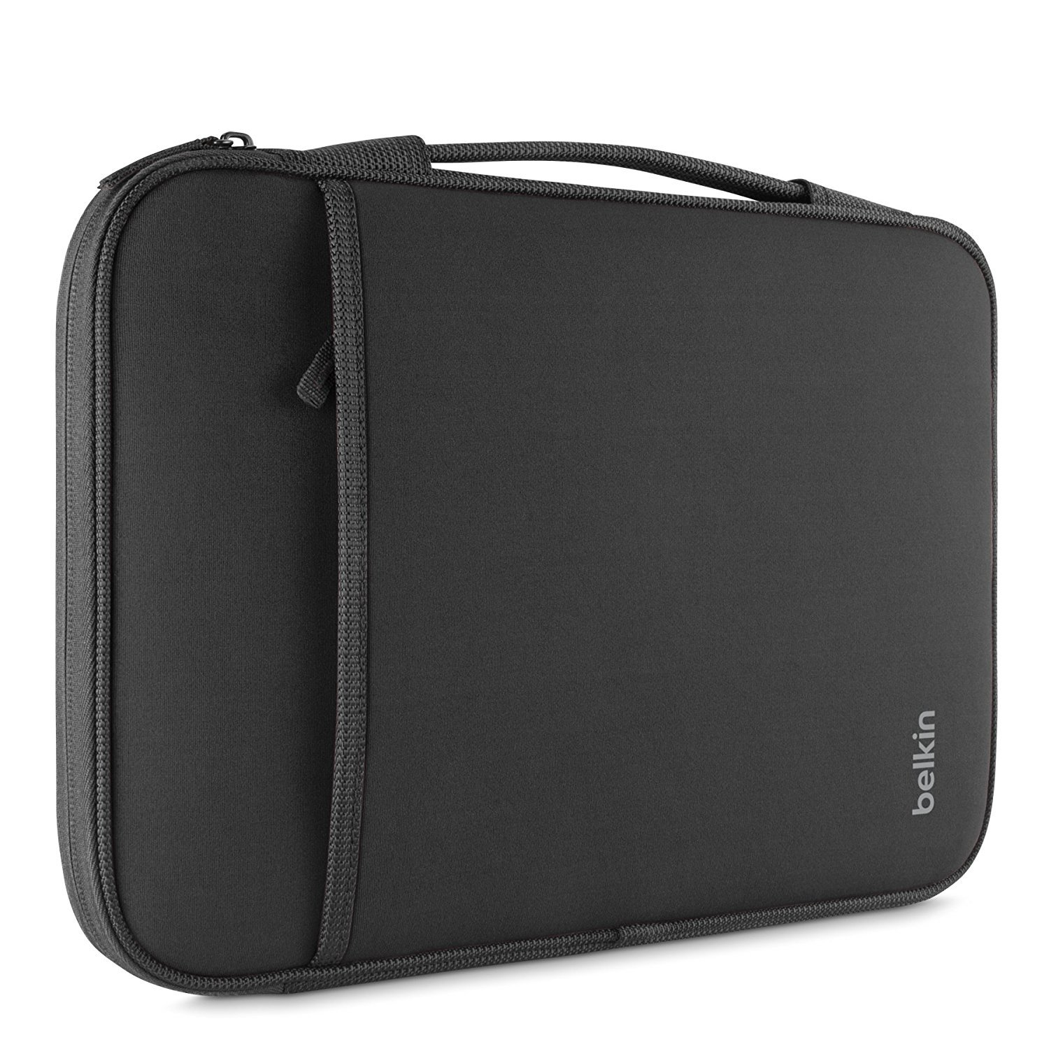 """Belkin Sleeve for Laptop and Other 11"""" Devices (Black) image"""