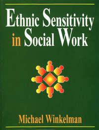 Ethnic Sensitivity in Social Work by Michael Winkelman image